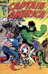 Captain America Special Edition Vol 1 1