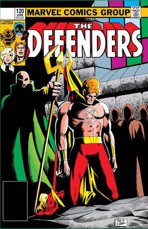 Defenders Vol 1 120