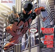 Kaine Parker (Earth-616) from Scarlet Spider Vol 2 13