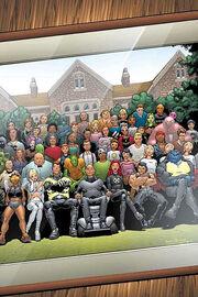 New X-Men Vol 1 126 Textless