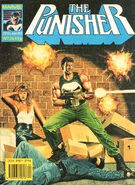 Punisher (UK) Vol 1 26