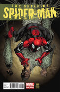 Superior Spider-Man Vol 1 5 Mark Bagley Variant