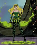 Amora (Earth-8096) from Avengers Micro Episodes Thor Season 1 4 0001
