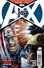 Avengers vs. X-Men Vol 1 3