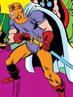 Balder Odinson (Duplicate) (Earth-616) Thor Vol 1 217