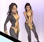 Hisako Ichiki and Ruth Aldine (Earth-12224) from What If? Astonishing X-Men Vol 1 1 0001