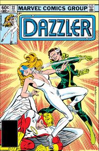 Dazzler Vol 1 22