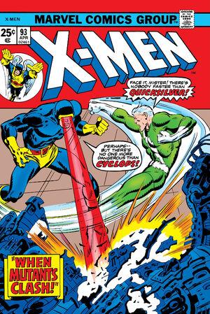 X-Men Vol 1 93