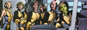 Advocates Squad (Earth-616) from Uncanny X-Men Vol 1 444 0001
