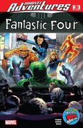 Marvel Adventures Fantastic Four Vol 1 36