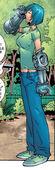 Noriko Ashida (Earth-616) from New X-Men Vol 2 1 0001