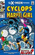X-Men Vol 1 48