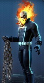 Johnathon Blaze (Earth-TRN258) from Marvel Heroes (video game) 001