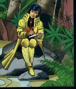 Jubilation Lee (Earth-616)-Marvel Versus DC Vol 1 3 001