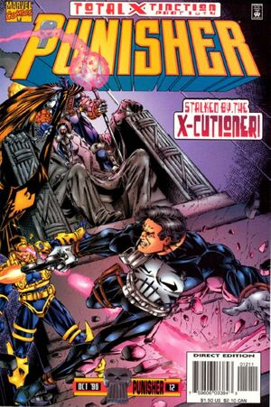 Punisher Vol 3 12