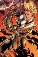 Thor Odinson (Earth-1610) from Cataclysm The Ultimates' Last Stand Vol 1 1 001