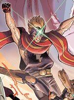 Adam Warlock (Earth-94241) from Infinity Gauntlet Vol 2 4 001