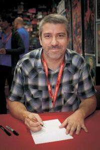 David Lapham