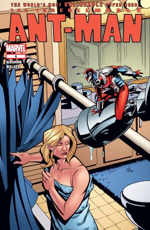 Irredeemable Ant-Man Vol 1 8