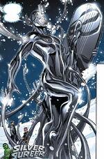 Norrin Radd (Earth-11127) Defenders Vol 4 1