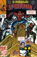 Spectaculaire Spiderman 153