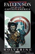 Fallen Son The Death of Captain America Vol 1 1