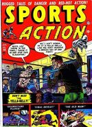 Sports Action Vol 1 10