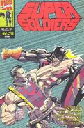 Super Soldiers Vol 1 3