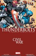 Thunderbolts Vol 1 105