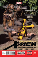 Wolverine and the X-Men Vol 1 26