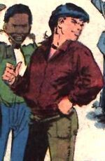 John Rival (Earth-616) from Power Pack Vol 1 22 0001