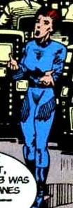 Krystine (Earth-928) Doom 2099 Vol 1 28