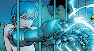 Noriko Ashida (Earth-616) from New X-Men Vol 2 5 0001