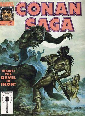 Conan Saga Vol 1 46