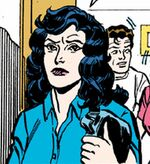 Rosa (Earth-77013) Spider-Man Newspaper Strips Vol 1