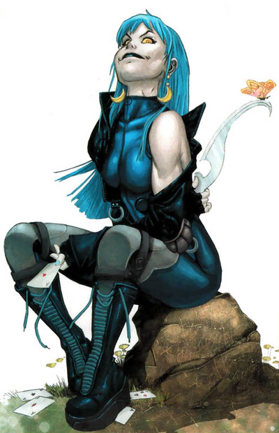 Image - Mystique Marvel XP.png | Marvel: Avengers Alliance Wiki ...