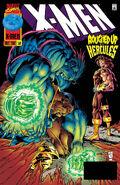 X-Men Vol 2 59