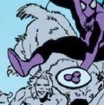 Zabu (Earth-98105) Amazing Spider-Man Vol 1 439