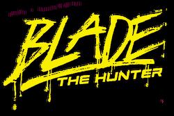 Blade (2015) logo