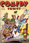 Comedy Comics Vol 1 24
