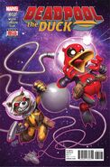 Deadpool the Duck Vol 1 2