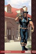 Ultimate X-Men Vol 1 80 Textless