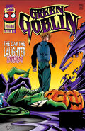 Green Goblin Vol 1 13
