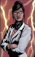 Kavita Rao (Earth-616) from X-Men Blind Science Vol 1 1 001