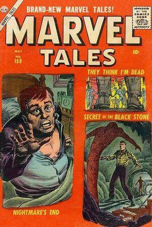 Marvel Tales Vol 1 158