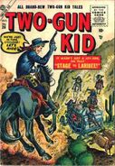 Two-Gun Kid Vol 1 26