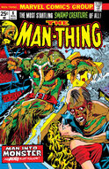 Man-Thing Vol 1 8