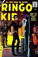 Ringo Kid Vol 1 18