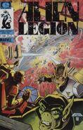 Alien Legion Vol 1 7