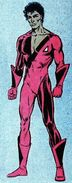 Haroun ibn Sallah al-Rashid (Earth-616) from Official Handbook of the Marvel Universe Vol 2 5 02